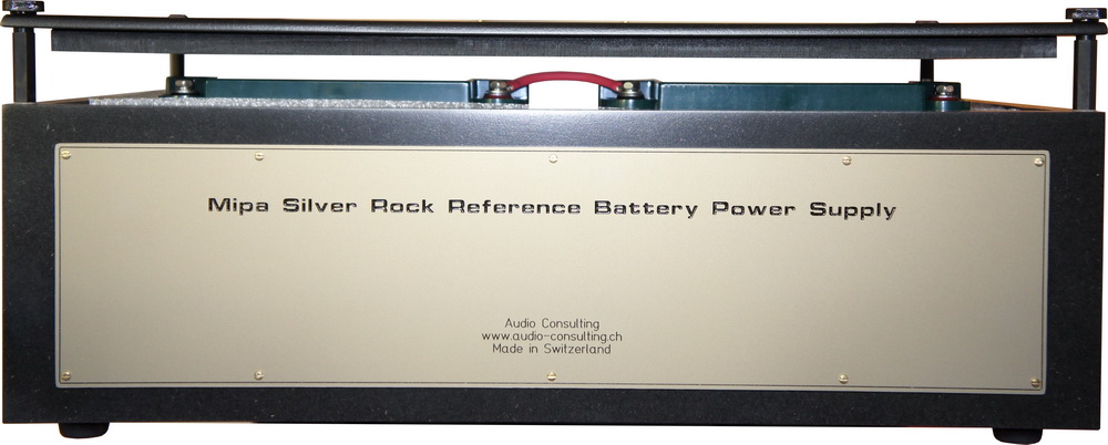 MIPA Battery Power Supply