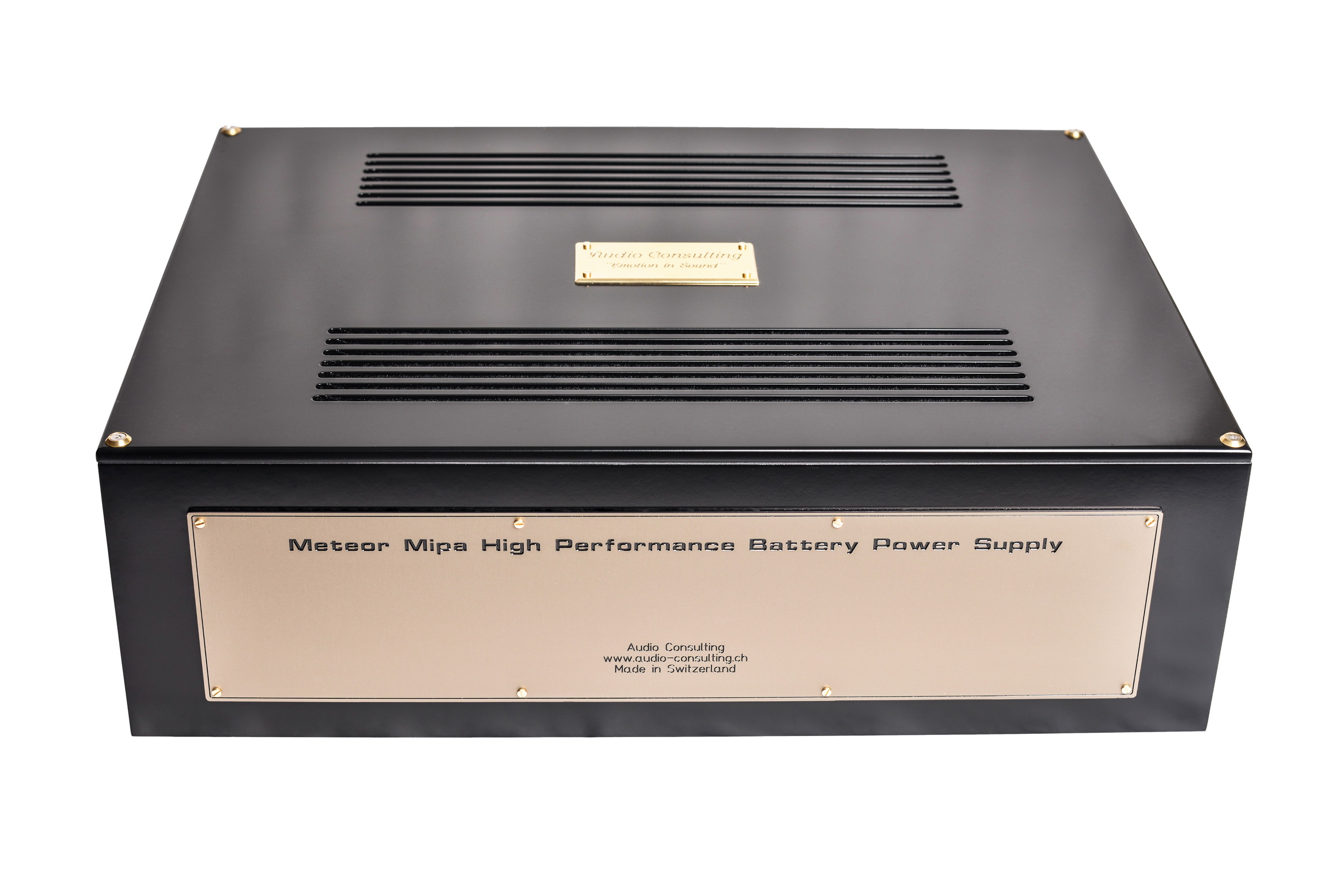 Meteor MIPA Power Supply