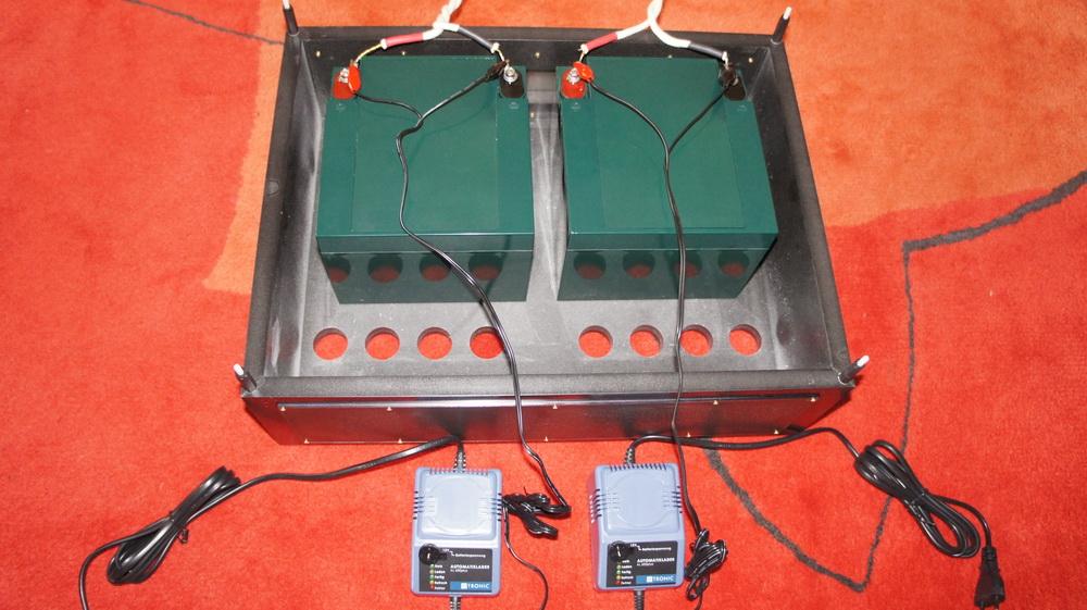 MIPA Batteries
