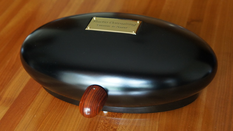 Meteor AVC black