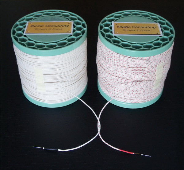 Silver Wire Cotton